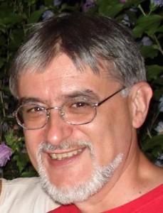 Румен Георгиев, старши преподавател